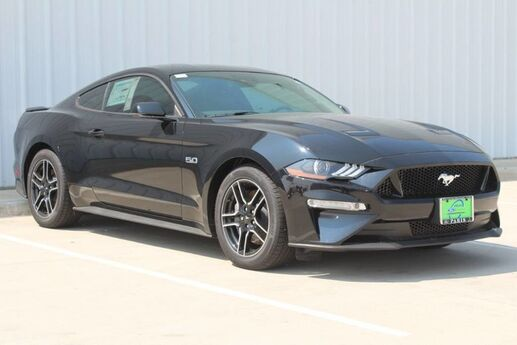 2018 Ford Mustang GT  TX