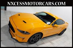 Ford Mustang GT 5.0 AUTOMATIC 1-OWNER WARRANTY. 2018