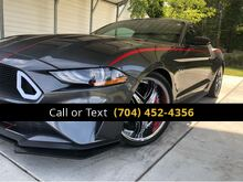 2018_Ford_Mustang_GT Coupe_ Charlotte and Monroe NC