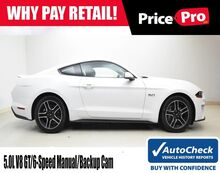 2018_Ford_Mustang_GT Fastback Manual 5.0L V8_ Maumee OH