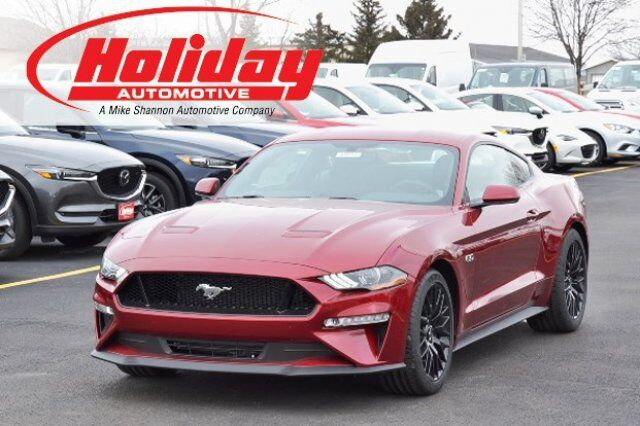2018 ford mustang gt fond du lac wi 21951573. Black Bedroom Furniture Sets. Home Design Ideas