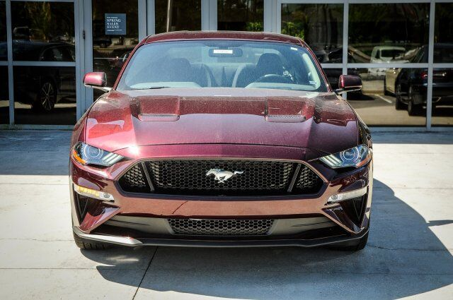 2018 Ford Mustang GT Hardeeville SC