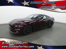 2018 Ford Mustang GT Altoona PA