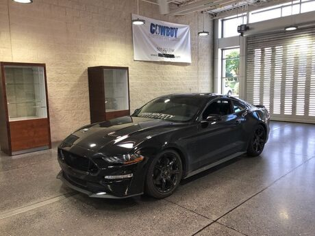 2018 Ford Mustang GT Bryant AR