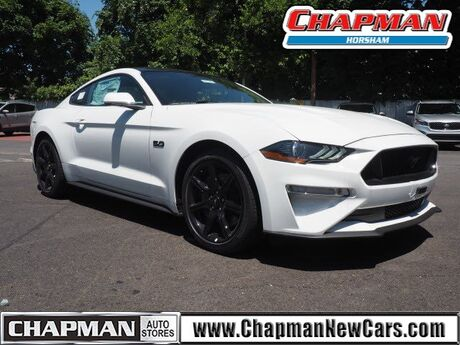 2018 Ford Mustang GT Premium  PA