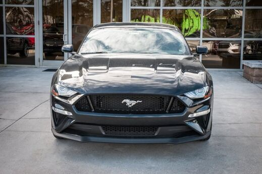2018 Ford Mustang GT Premium Hardeeville SC