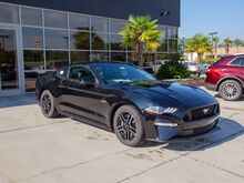 2018_Ford_Mustang_GT Premium_ Hardeeville SC