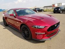 2018_Ford_Mustang_GT Premium_ Swift Current SK