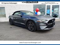 2018 Ford Mustang GT Premium Watertown NY