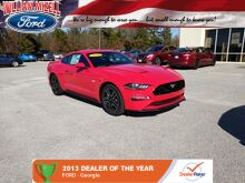 2018_Ford_Mustang_GT Premium_ Augusta GA