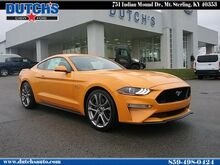 2018_Ford_Mustang_GT Premium_ Mt. Sterling KY