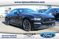 2018_Ford_Mustang_GT_ Milwaukee and Slinger WI