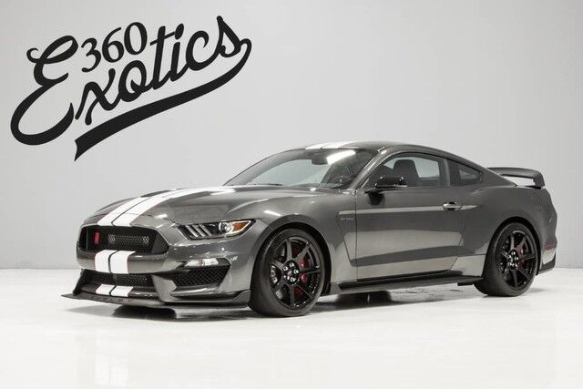 2018_Ford_Mustang_Procharged Shelby GT350R_ Austin TX