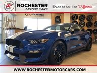 2018 Ford Mustang Shelby GT350 Rochester MN