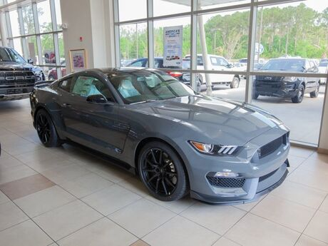 2018 Ford Mustang Shelby GT350 Hardeeville SC