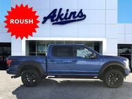 2018 Ford Roush F-150 XLT SUPERCHARGED Winder GA