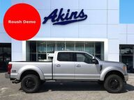 2018 Ford Roush Super Duty F-250 SRW Lariat DEMO Winder GA