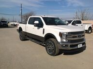 2018 Ford Super Duty F-250 SRW  Goldthwaite TX