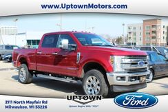 2018_Ford_Super Duty F-250 SRW_4WD Lariat Crew Cab_ Milwaukee and Slinger WI