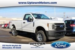 2018_Ford_Super Duty F-250 SRW_4WD XL Reg Cab_ Milwaukee and Slinger WI