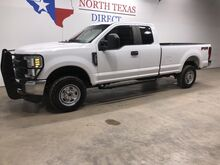 2018_Ford_Super Duty F-250 SRW_FREE HOME DELIVERY! FX4 4x4 Camera Bluetooth Rhino Liner_ Mansfield TX