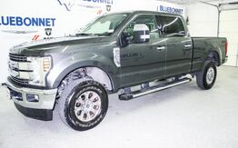 2018 Ford Super Duty F-250 SRW LARIAT San Antonio TX