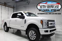 2018_Ford_Super Duty F-250 SRW_Limited_ Carol Stream IL