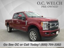 2018_Ford_Super Duty F-250 SRW_Limited_ Hardeeville SC