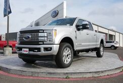 2018_Ford_Super Duty F-250 SRW_Platinum_  TX