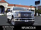 2018 Ford Super Duty F-250 SRW Platinum San Antonio TX