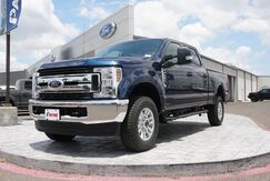 2018_Ford_Super Duty F-250 SRW_XL_  TX