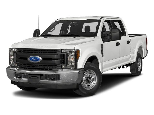 2018 Ford Super Duty F-250 SRW XL Hardeeville SC