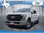 2018 Ford Super Duty F-250 SRW XL