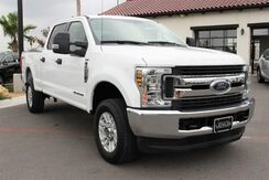 2018 Ford Super Duty F-250 SRW XLT 4WD Crew Cab 6.75' Box San Antonio TX