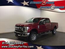 2018 Ford Super Duty F-250 SRW XLT Altoona PA