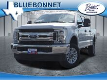 2018 Ford Super Duty F-250 SRW XLT San Antonio TX
