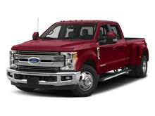 2018_Ford_Super Duty F-350 DRW_Lariat_ Hardeeville SC