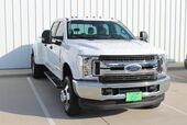2018 Ford Super Duty F-350 DRW XL