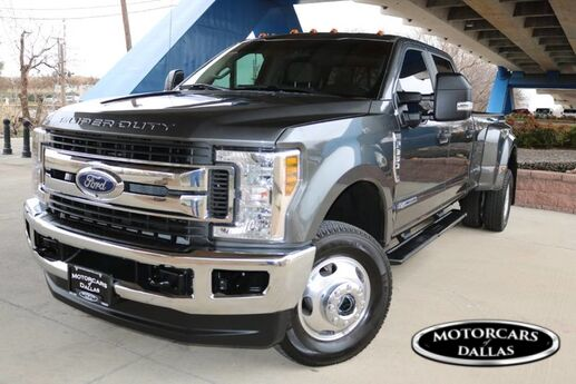 2018 Ford Super Duty F-350 DRW XL Carrollton TX
