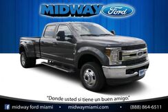 2018_Ford_Super Duty F-350 DRW_XL_ Miami FL