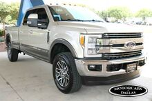 2018_Ford_Super Duty F-350 SRW_LARIAT_ Carrollton TX