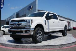 2018_Ford_Super Duty F-350 SRW_Lariat_  TX