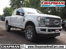 2018_Ford_Super Duty F-350 SRW_Platinum_  PA