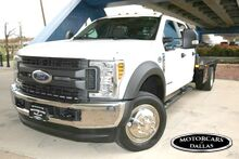 2018_Ford_Super Duty F-550 DRW_XL_ Carrollton TX