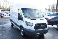 2018_Ford_T-250 Transit Cargo Van_Hi Roof 148 Cargo 1 Owner Backup Camera_ Avenel NJ