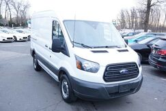 2018_Ford_T-250 Transit Cargo Van_Medium Roof 130 Cargo 1 Owner_ Avenel NJ
