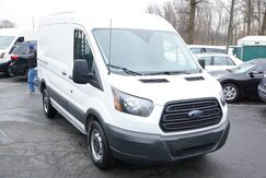 2018_Ford_T-250 Transit Cargo Van_Medium Roof 130 Cargo 1 Owner Backup Camera_ Avenel NJ