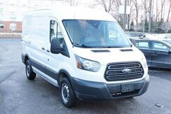 2018_Ford_T-250 Transit Cargo Van_Medium Roof 130 Cargo Backup Camera 1 Owner_ Avenel NJ