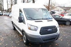 2018_Ford_T-250 Transit Cargo Van_Medium Roof 148 Cargo 1 Owner_ Avenel NJ