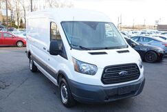 2018_Ford_T-250 Transit Cargo Van_Medium Roof 148 Cargo 1 Owner_ Avenel NJ